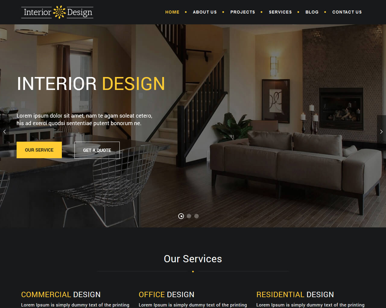 Revealed Through Elementary Coverage Of Website Design Companies banner-bg13